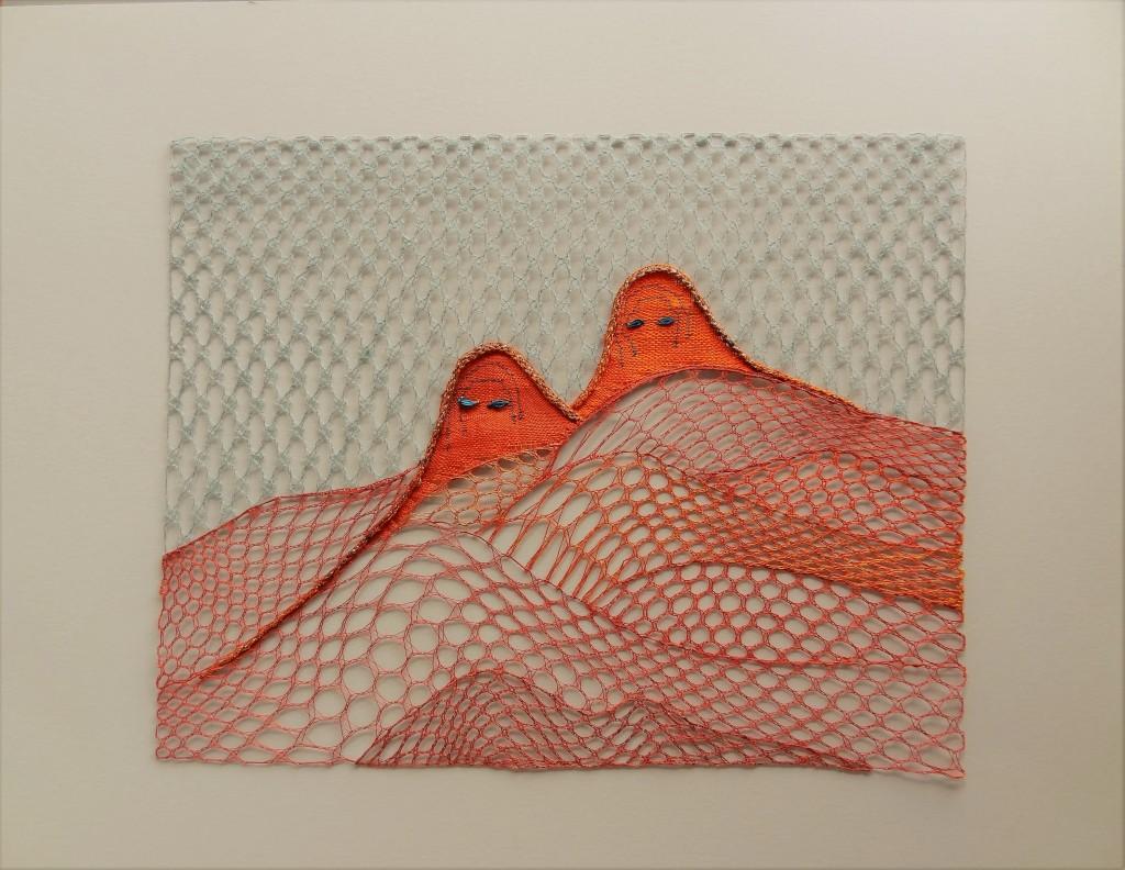 Amina, Kat. A, Pia Lehmann, 3. Preis
