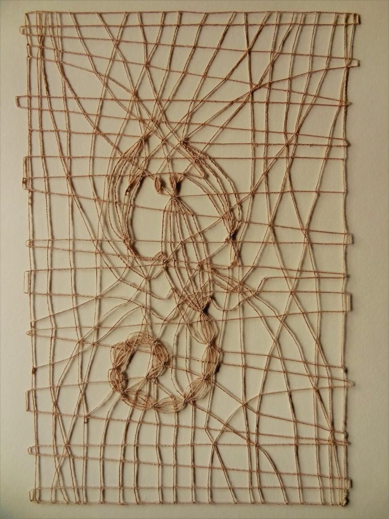 Die Wüste lebt, Kat. A, Elisabeth Roggli, 2. Preis